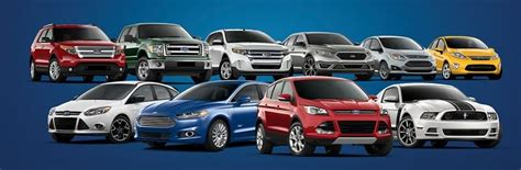 2015 ford vehicle lineup 2014 ford escape changes autos post