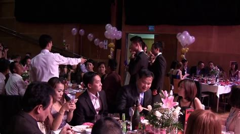 Wedding Cameraman by Hung Wedding Cameraman Trinh Dung
