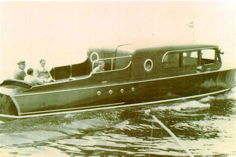 flying cloud boat al capone rumrunner yacht