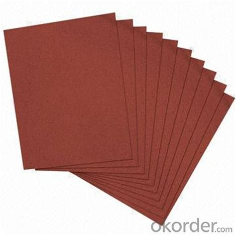 Buy Waterpoof Abrasives Sanding Paper For Auto And Car