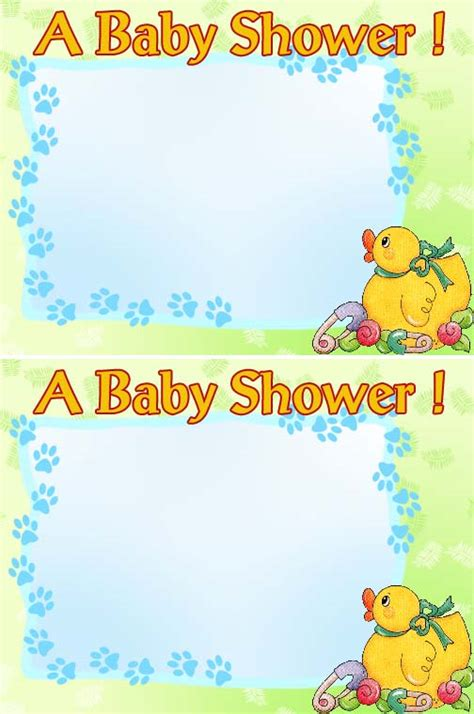 free baby shower printable cards free baby shower cards free printable baby shower