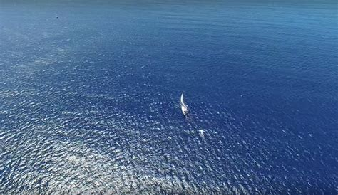 The ocean cleanup project just finished the largest research expedition ever the inertia