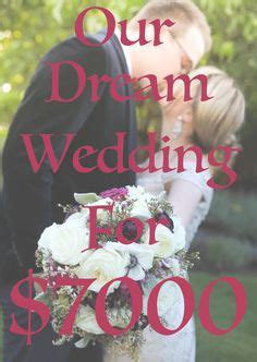 Wedding Budget Of 7000 by 1000 Ideas About Wedding Budget Planner On