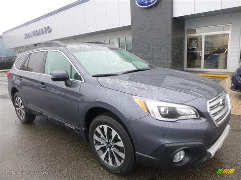 subaru outback carbide gray 2016 carbide gray metallic subaru outback 2 5i limited