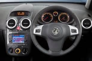 Vauxhall Corsa Dashboard Vauxhall Corsa 1 2i Sxi Stop Start Review Autocar