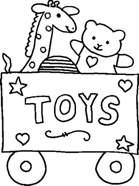 coloring pages of baby toys baby room toys coloring pages coloring page for your