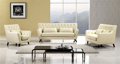 modern livingroom sets sofa set modern living room furniture sets los