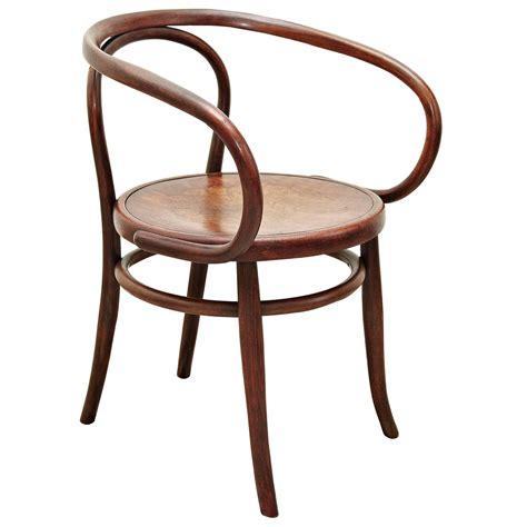 thonet armchair thonet 209 armchair by auguste thonet for thonet circa