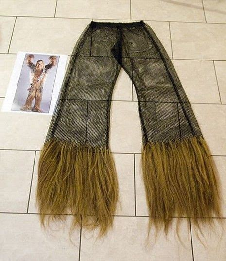 wookie costume how to make your own chewbacca suit costumes and chewbacca costume