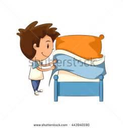 Make A Bed similar images girl making bed kid making the bed