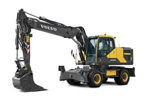 Volvo Excavators Volvo Construction Volvo Construction Equipment