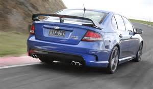 Ford Fpv Ford Fpv Gt F Claims Up To 410kw And 650nm Possible With