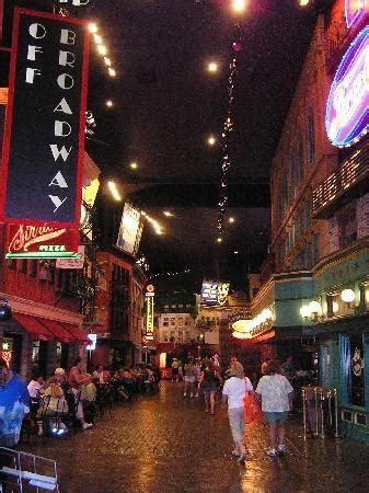 New York   New York Hotel, Las Vegas: Inside   Picture of