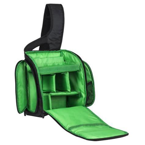 Backpack Kamera Tas Kamera Travel Green tas kamera slr sling dslr backpack bag green jakartanotebook