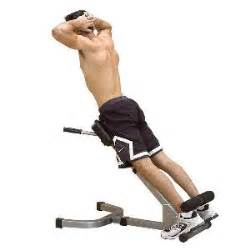 Hyperextension Bench Workouts Back Strengthening Exercises Lower Back Strengthening