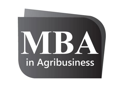 Mba In Ms by Ms R 252 Ckert Mba U Agrobiznisu