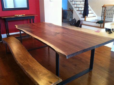 slab dining room table live edge table dining room table wood slab tables live edge