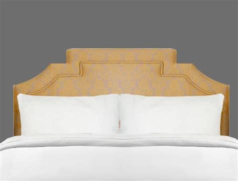 Custom Made Headboards Upholstered Buy Crafted Custom Upholstered Headboards Made To Order From Pawleys Island Swing Beds