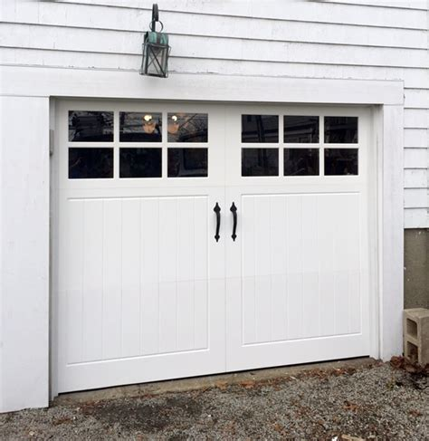 Garage Doors Ma New Garage Doors In Scituate Ma