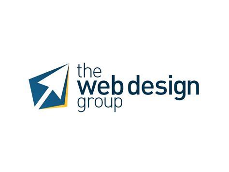 design a logo website web design group logo by mathew porter dribbble