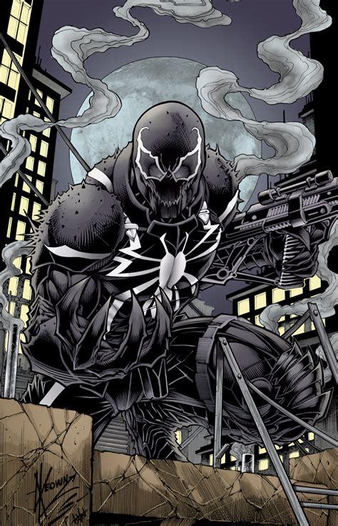 Agen Sho Bsy Original symbiote vs venom battles comic vine