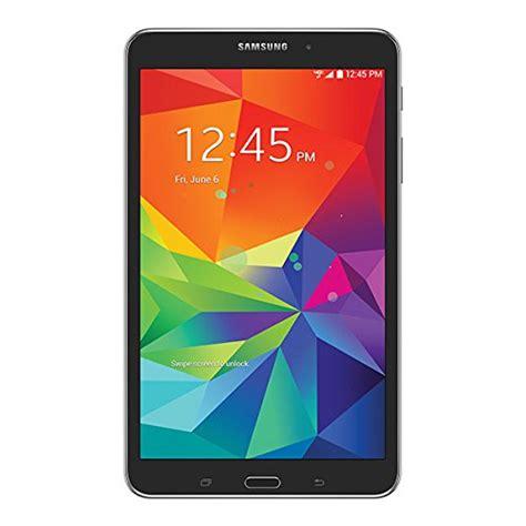 Samsung Tab 4 4g samsung galaxy tab 4 4g lte tablet black 8 inch 16gb verizon wireless