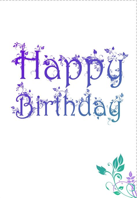 printable birthday cards greetings island 17 best images about birthday cards on pinterest texts