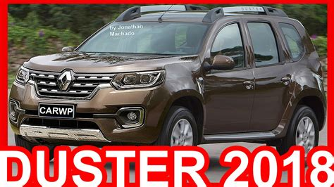 renault duster 2018 photoshop renault duster 2018 facelift duster