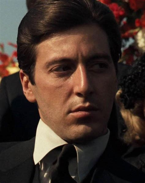 best al pacino 235 best images about the godfather on tvs al