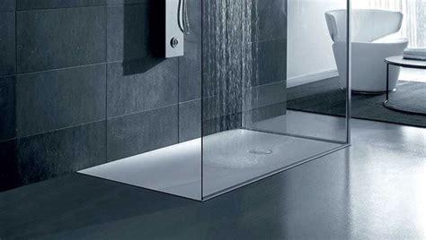 box per doccia a pavimento doccia filo pavimento pro e contro bagnolandia