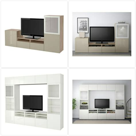 tv besta ikea besta units in the interior creative integration