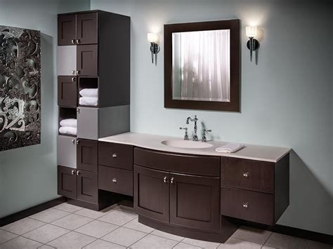 Bertch Bathroom Vanities Bertch Bathroom Vanities Signature Cabinets