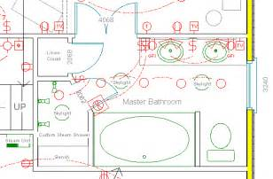 large master bathroom floor plans you can also look for some pictures that related to fresh