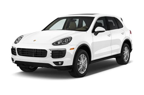 Porsche Cayenne Suv Porsche Cayenne Reviews Research New Used Models