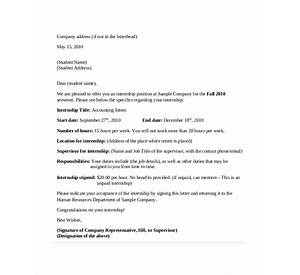 57 internship approval letter from company how to write a cover internships internship search and intern jobs altavistaventures Images