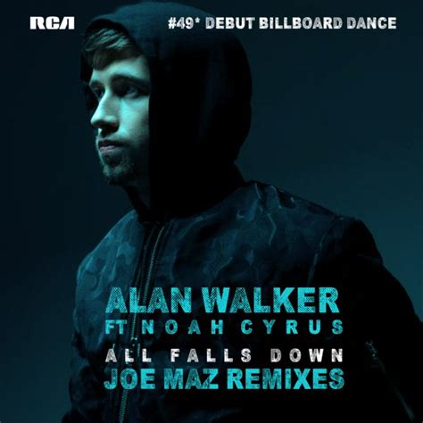 alan walker all songs mp3 download alan walker s all falls down feat noah cyrus makes