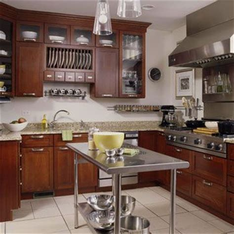 Permanent Kitchen Islands 17 Best Images About Small Kitchen Islands On