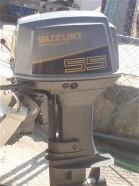 55 Hp Suzuki Outboard Motor Suzuki Dt 55 Hp Outboard For Sale In Tallaght Dublin From Css