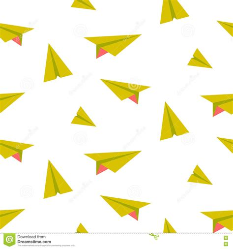 Paper Planes Origami - the gallery for gt origami plane vector