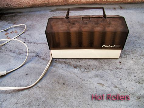 Maegan Tantari Hair Style Tools by How To Curl Your Hair With Rollers Maegan