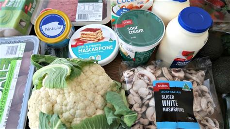 best low food best low carb foods keto diet grocery haul jpg pop diets