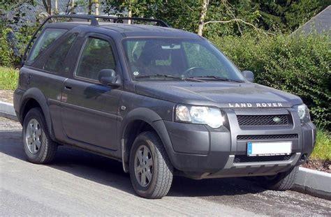 land rover freelander dosya land rover freelander 3 doors jpg vikipedi