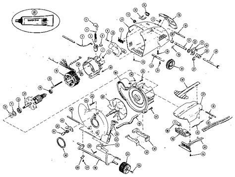 kirby vacuum parts diagram kirby omega vacuum cleaner parts model 1cb sears