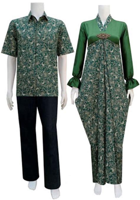 Busana Kaftan Modern 1 batik sarimbit modern model kaftan tata batik sarimbit