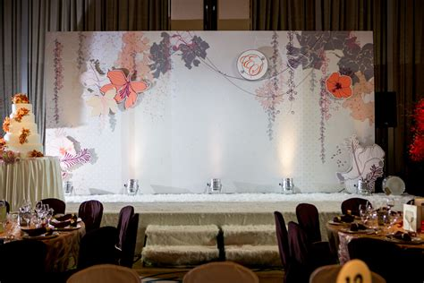 backdrop design for marriage wedding backdrop marguerite gribouilli