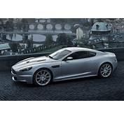 2012 Aston Martin DBS Overview  Carscom