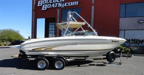 four winns vs regal boats boulder boats blog 1999 sea ray 210 bow rider