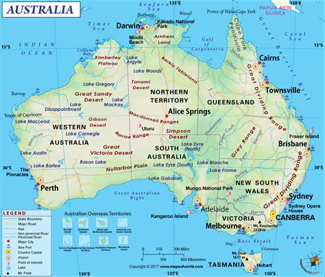 show me the map of australia show me the map of australia all world maps