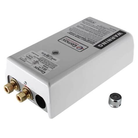 tankless water heater electrical connection sp3208 eemax sp3208 sp3208 single point electric