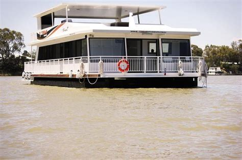 houseboat meaning extreme houseboats mildura vic house for sale by